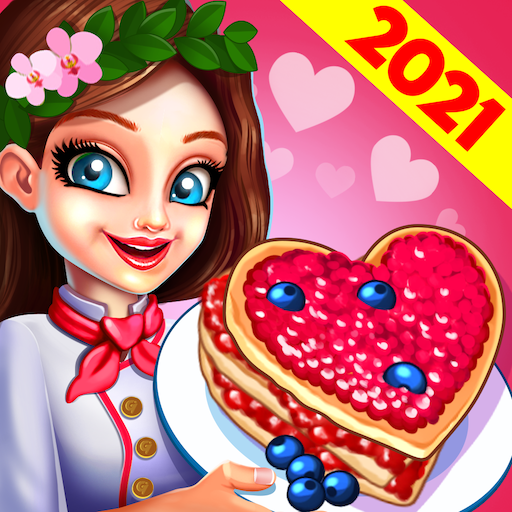 My Cafe Shop – Indian Star Chef Cooking Games 2021 Mod apk download – Mod Apk 1.14.3 [Unlimited money] free for Android.