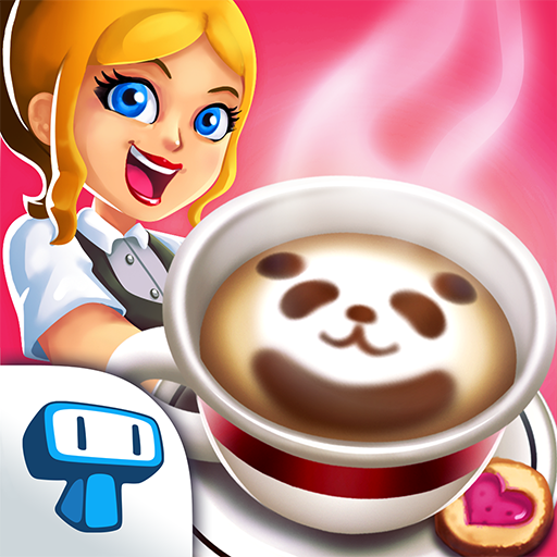 My Coffee Shop – Coffeehouse Management Game Pro apk download – Premium app free for Android