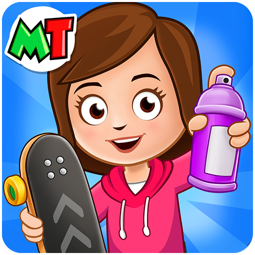 My Town: After School Neighborhood Street Mod apk download – Mod Apk 1.09 [Unlimited money] free for Android.