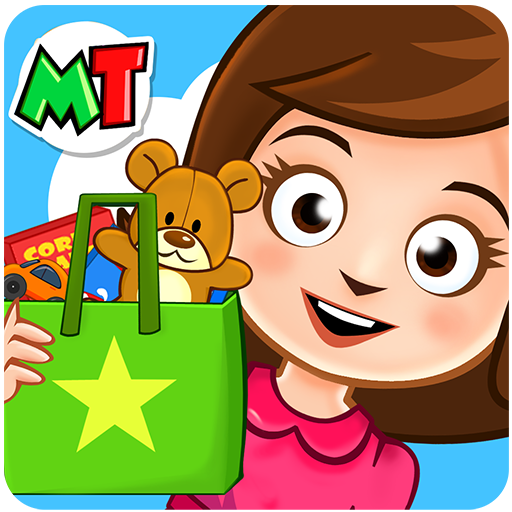 My Town: Stores – Fashion Dollhouse for Girls Mod apk download – Mod Apk 1.12 [Unlimited money] free for Android.