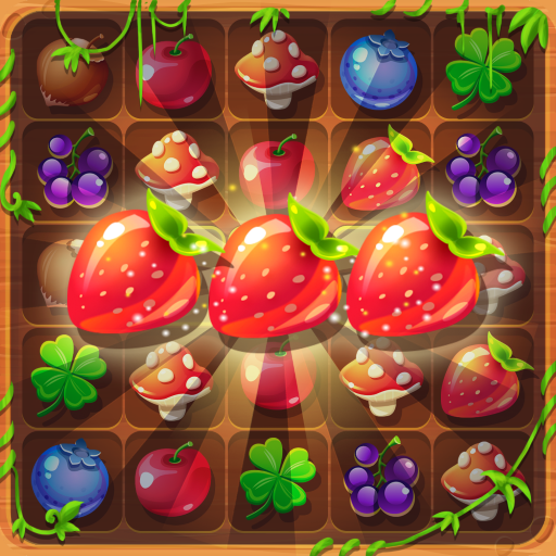 Mystery Forest – Match 3 Mod apk download – Mod Apk 2.8 [Unlimited money] free for Android.