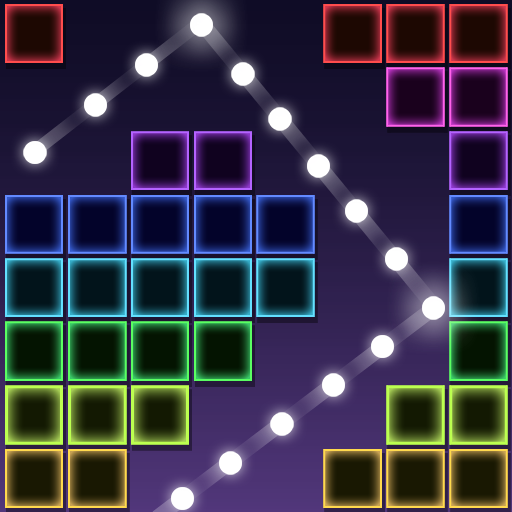 Neon Bricks Master Mod apk download – Mod Apk 1.0.9 [Unlimited money] free for Android.