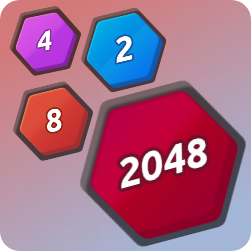 Number Merge 2048 – 2048 hexa puzzle Number Games Mod apk download – Mod Apk 7.9.12 [Unlimited money] free for Android.