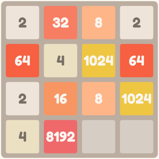 Number Puzzle:  2048 Puzzle Game Mod apk download – Mod Apk 2.7.5 [Unlimited money] free for Android.
