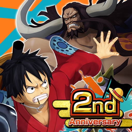 ONE PIECE バウンティラッシュ Mod apk download – Mod Apk 40200 [Unlimited money] free for Android.