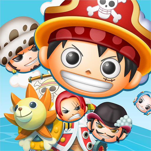 ONE PIECE ボン!ボン!ジャーニー!! Pro apk download – Premium app free for Android