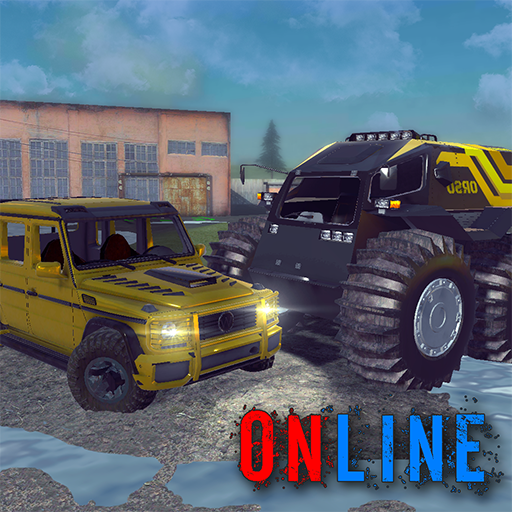 Offroad Simulator Online: 8×8 & 4×4 off road rally Pro apk download – Premium app free for Android