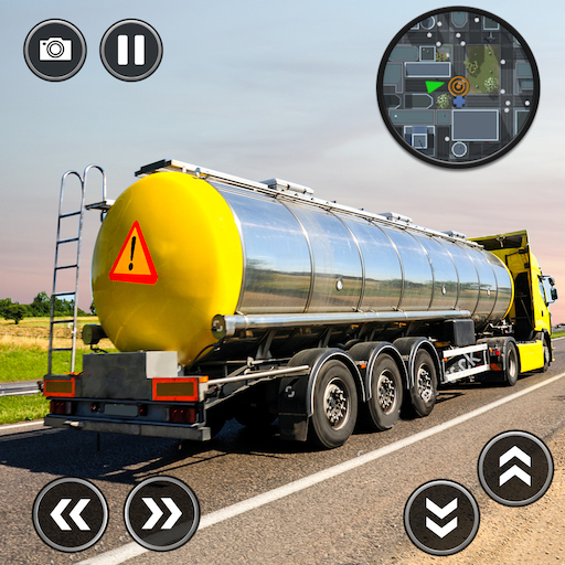 Oil Tanker Truck Driver 3D – Free Truck Games 2020 Mod apk download – Mod Apk 2.2.2 [Unlimited money] free for Android.