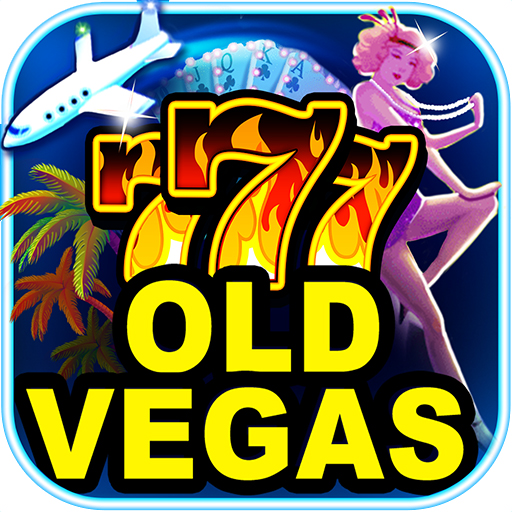 Old Vegas Slots – Classic Slots Casino Games Pro apk download – Premium app free for Android