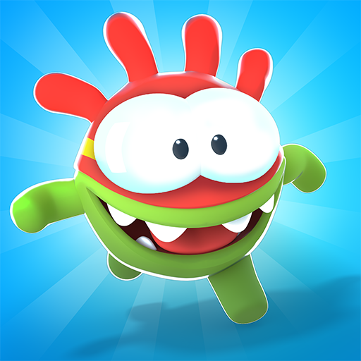 Om Nom: Run Mod apk download – Mod Apk 1.3.1 [Unlimited money] free for Android.