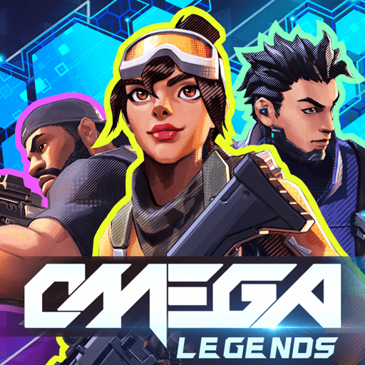 Omega Legends Mod apk download – Mod Apk 1.0.73 [Unlimited money] free for Android.