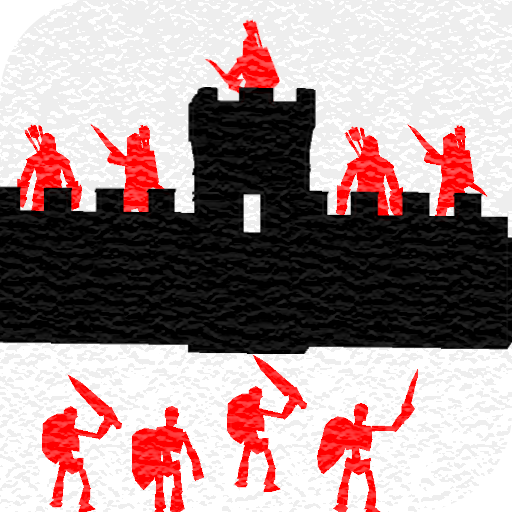 One on one: Siege of castles – Offline strategy Mod apk download – Mod Apk 42 [Unlimited money] free for Android.