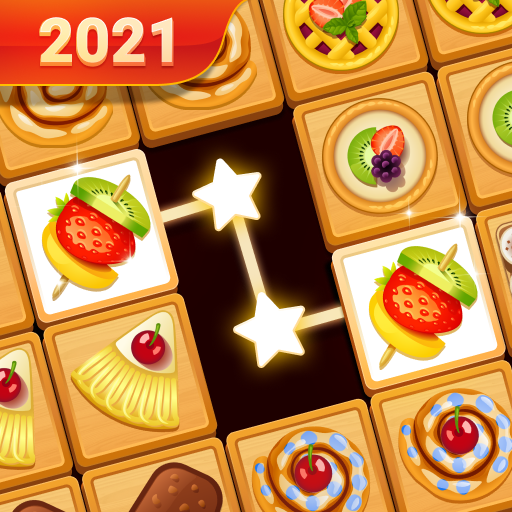 Onet Puzzle – Free Memory Tile Match Connect Game Pro apk download – Premium app free for Android