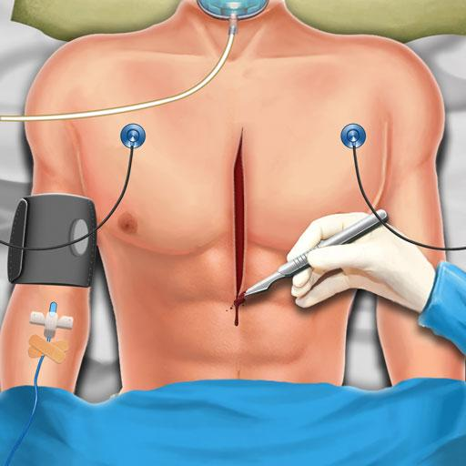 Open Heart Surgery New Games: Offline Doctor Games Pro apk download – Premium app free for Android
