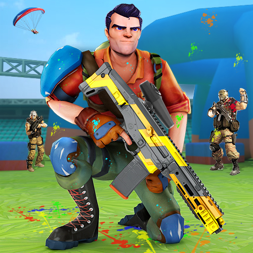 Paintball Shooting Games 3D Mod apk download – Mod Apk 3.8 [Unlimited money] free for Android.
