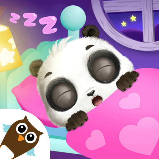 Panda Lu & Friends – Playground Fun with Baby Pets Pro apk download – Premium app free for Android