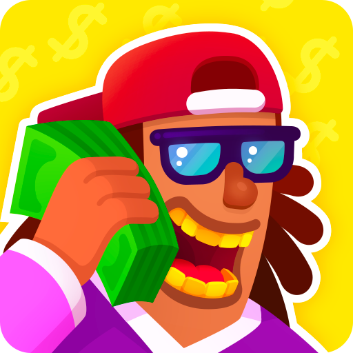 Partymasters – Fun Idle Game Pro apk download – Premium app free for Android