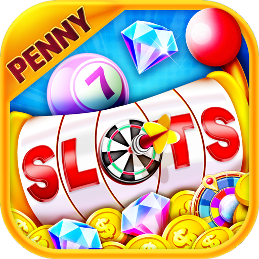 Penny Arcade Slots – Free Slot Machine 2021 Mod apk download – Mod Apk 2.10.1 [Unlimited money] free for Android.
