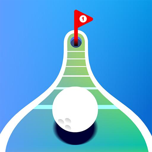 Perfect Golf – Satisfying Game Mod apk download – Mod Apk 3.6.6 [Unlimited money] free for Android.