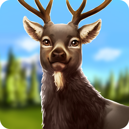 Pet World – WildLife America – animal game Mod apk download – Mod Apk 2.46 [Unlimited money] free for Android.