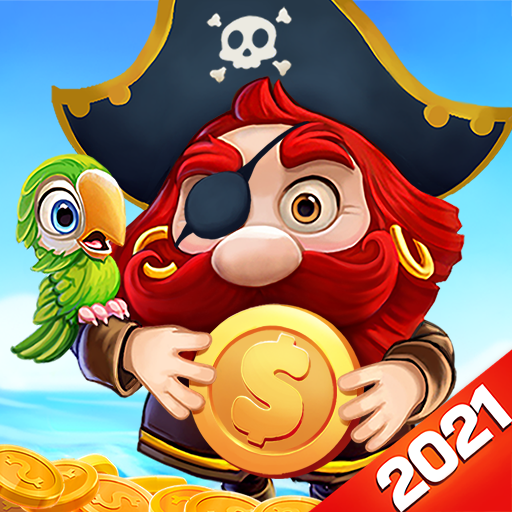 Pirate Master – Be The Coin Kings Mod apk download – Mod Apk 1.8 [Unlimited money] free for Android.