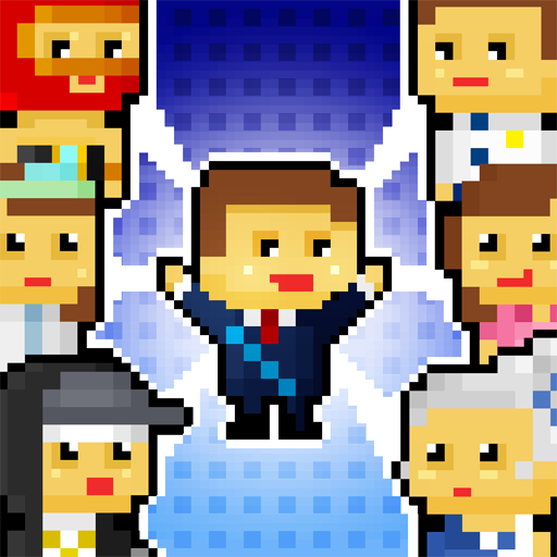 Pixel People Mod apk download – Mod Apk 4.4 [Unlimited money] free for Android.