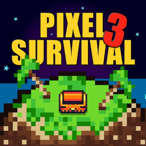 Pixel Survival Game 3 Mod apk download – Mod Apk 1.19 [Unlimited money] free for Android.