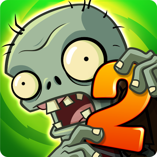 Plants vs Zombies™ 2 Free Pro apk download – Premium app free for Android