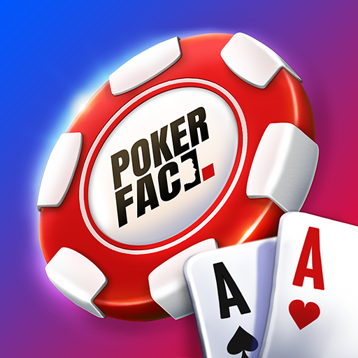 Poker Face – Texas Holdem‏ Poker among Friends Mod apk download – Mod Apk 1.1.90 [Unlimited money] free for Android.