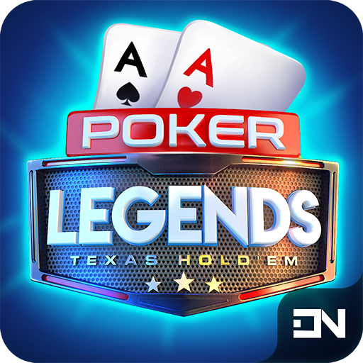 Poker Legends: Free Texas Holdem Poker Tournaments Mod apk download – Mod Apk 0.2.95 [Unlimited money] free for Android.