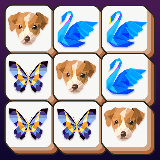 Poly Craft – Match Animal Mod apk download – Mod Apk 1.0.21 [Unlimited money] free for Android.