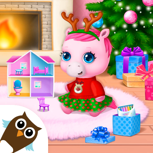 Pony Sisters Christmas – Secret Santa Gifts Pro apk download – Premium app free for Android