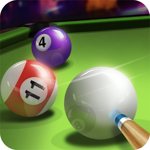 Pooking – Billiards City Mod apk download – Mod Apk 2.28 [Unlimited money] free for Android.
