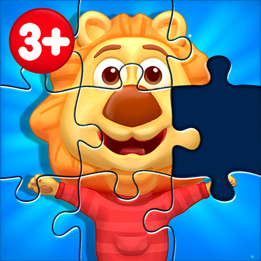 Puzzle Kids – Animals Shapes and Jigsaw Puzzles Mod apk download – Mod Apk 1.4.1 [Unlimited money] free for Android.