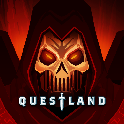 Questland: Turn Based RPG Mod apk download – Mod Apk 3.25.0 [Unlimited money] free for Android.