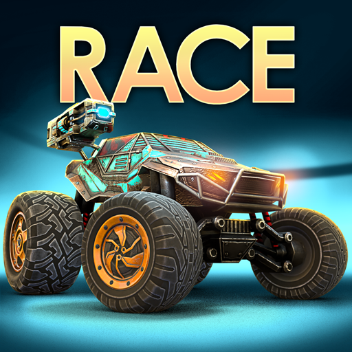 RACE: Rocket Arena Car Extreme Pro apk download – Premium app free for Android