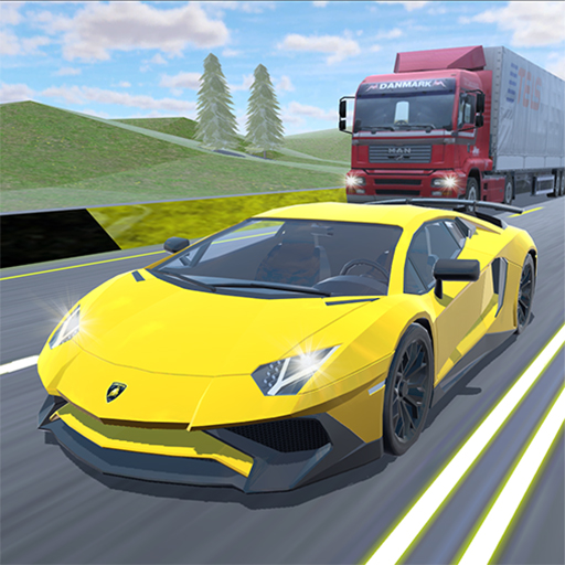 Racing to Car 2 Mod apk download – Mod Apk 2.6 [Unlimited money] free for Android.