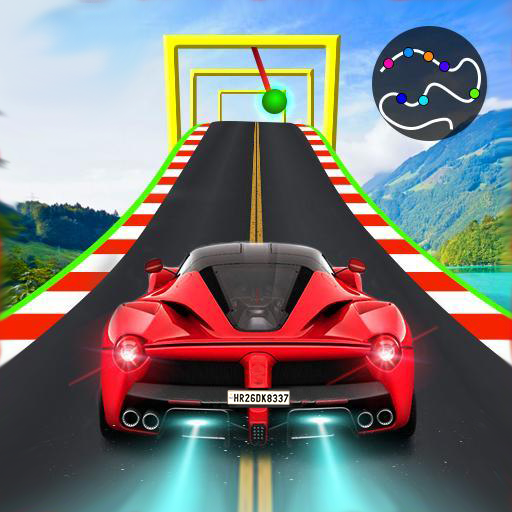 Ramp Car Stunts 3D Free – Multiplayer Car Games Mod apk download – Mod Apk 4.4 [Unlimited money] free for Android.