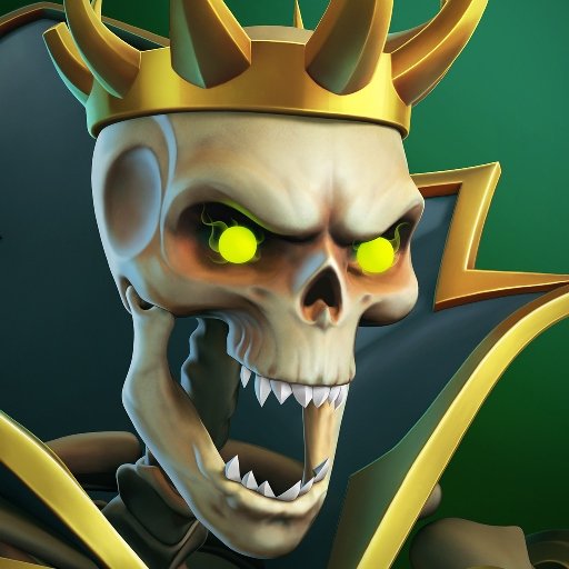 Random Clash – Epic fantasy strategy mobile games Mod apk download – Mod Apk 1.0.2 [Unlimited money] free for Android.