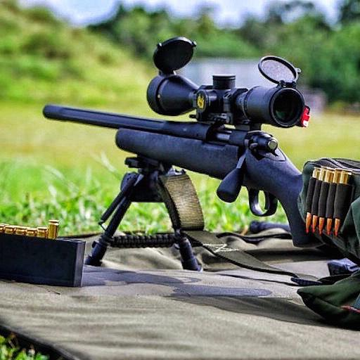 Range Master: Sniper Academy Pro apk download – Premium app free for Android