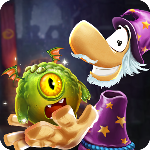 Rayman Adventures Mod apk download – Mod Apk 3.9.2 [Unlimited money] free for Android.
