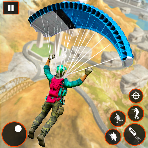 Real Commando Mission – Free Shooting Games 2021 Pro apk download – Premium app free for Android