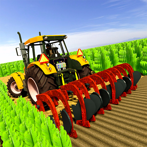 Real Farming Tractor Farm Simulator: Tractor Games Pro apk download – Premium app free for Android