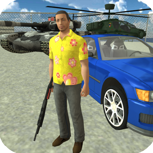 Real Gangster Crime Mod apk download – Mod Apk 5.21.190 [Unlimited money] free for Android.