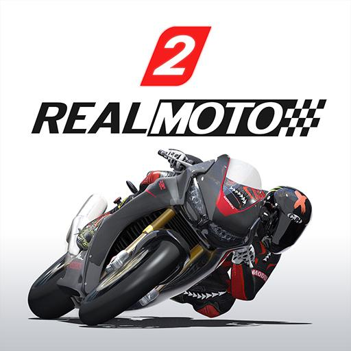 Real Moto 2 Pro apk download – Premium app free for Android
