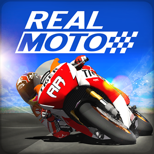 Real Moto Pro apk download – Premium app free for Android