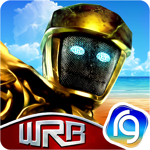 Real Steel World Robot Boxing Pro apk download – Premium app free for Android