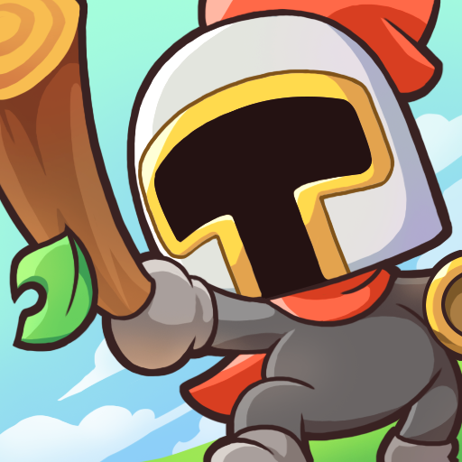 Retro Hero Mr Kim : Idle RPG Mod apk download – Mod Apk 6.1.30 [Unlimited money] free for Android.