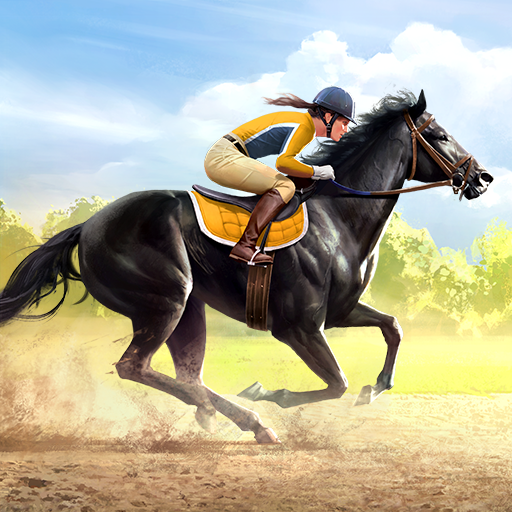 Rival Stars Horse Racing Pro apk download – Premium app free for Android