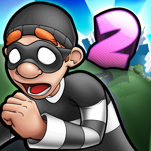 Robbery Bob 2: Double Trouble Mod apk download – Mod Apk 1.6.8.10 [Unlimited money] free for Android.